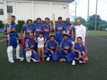 Indian engineers cricket club 21 aug 2016